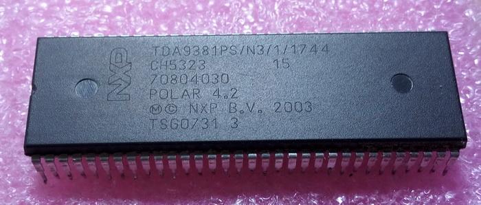 TDA9381PS/N3/1744.